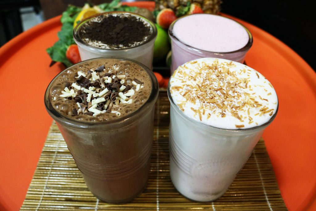 What is Protein Powder Used For