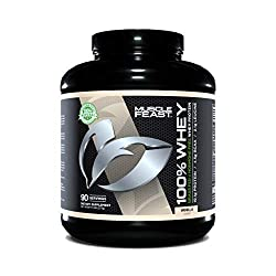 Muscle Feast Grass Fed & Hormone Free Hydrolyzed Whey Protein